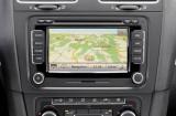 DVD harti navigatie Volkswagen RNS 510 Europa East V16 + Software update 5238