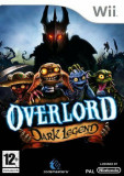 Joc Nintendo Wii Overlord - Dark Legend