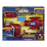 Jucarie Avengers Marvel Infinity War Nerf Iron Man, Hasbro