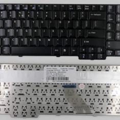 Tastatura Laptop Acer Aspire 5235 5335 Neagra layout US noua