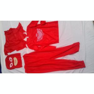 Costume Eroi in Pijamale 6-8 ani
