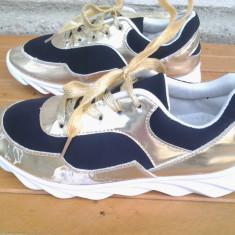 Erico pantofi sport copii - dama mar. 37