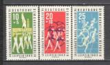 D.D.R.1963 Festival de gimnastica si sport Leipzig  MD.178