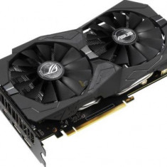 Placa video ASUS GeForce GTX 1650 Rog Strix Gaming O4G, 4GB, GDDR5, 128-bit