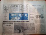 ziarul tineretul liber 11 ianuarie 1990-articole despre revolutie