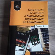 Ghid practic de aplicare a Stanardelor Internayionale de Contabilitate