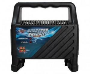 Redresor auto incarcare baterie acid-plumb 12v 6A Carmax