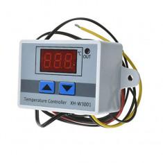 Termostat digital XH-W3001 220v, Arduino