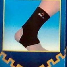 Bandaj elastic pentru glezna tip inalt