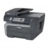 Multifunctionala Laser Monocrom BROTHER MFC 7840W, A4, 23ppm, 2400 x 600, Fax, Copiator, Scanner, USB, Retea, Wireless