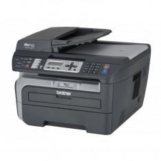 Multifunctionala Laser Monocrom BROTHER MFC 7840W, A4, 23ppm, 2400 x 600, Fax, Copiator, Scanner, USB, Retea, Wireless