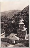 bnk cp Biserica schitului Cornet - Vedere - uzata