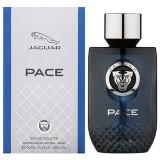 Jaguar Pace Eau de Toilette pentru bărbați 60 ml, Apa de parfum