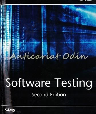 Software Testing - Ron Patton foto