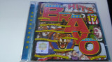 Bravo hits vol.17, 2 cd - 512