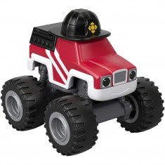 Masinuta Blaze and the Monster Machines, Fire Rescue Firefighter, GFD97
