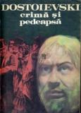 F. M. Dostoievski - Crimă și pedeapsă