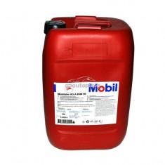 Ulei cutie viteze manuala MOBIL MOBILUBE HD-A 85W90 20 L MOBILUBEHD85W90A20L