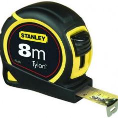 Ruleta Stanley 1-30-657, 8m x 25mm (Tylon)