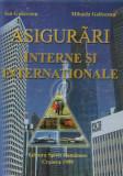 Asigurari interne si internationale