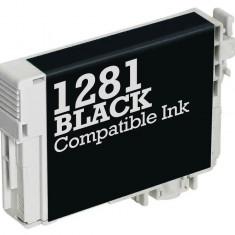 Cartuse Cerneala Compatibile Epson T1281 - Black