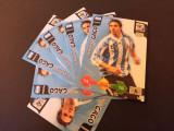 Cartonas extra Fernando Gago din colectia Panini Adrenalyn XL World Cup 2010 UK