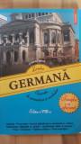 Limba germana exercitii de gramatica si vocabular- Orlando Balas