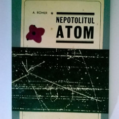 A. Romer – Nepotolitul atom