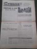 Ziar Crisana Oradea Bihor 2 septembrie 1975