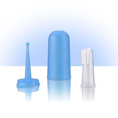 Periuta de dinti pentru deget REER 7900 foto