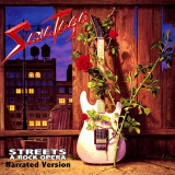 Savatage Streets : A Rock Opera Narrated version (cd+dvd)