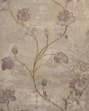 Cumpara ieftin Tapet clasic, model floral, crem, mov, elegant, dormitor, living, Regalis, M7923