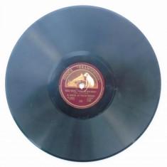 Robert Burnier disc patefon gramofon