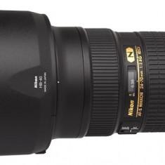Obiectiv Nikon 24-70mm f/2.8G AF-S ED N (Nano Crystal)