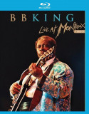 B.B. King Live At Montreux 1993 reissue 2018 (bluray)
