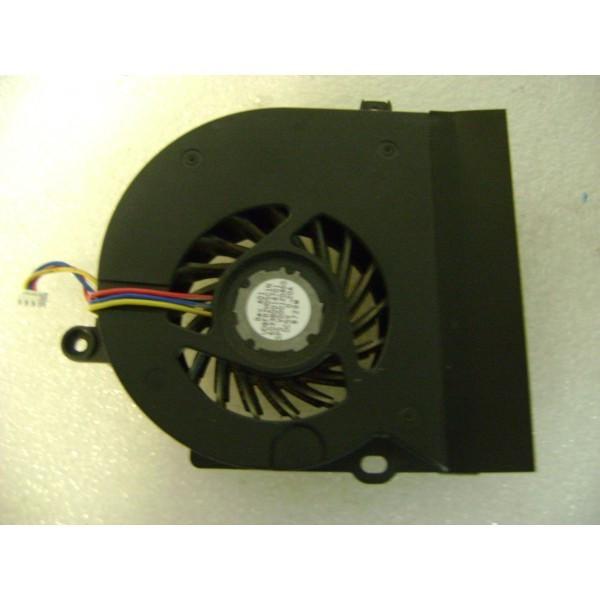 Cooler - ventilator laptop Toshiba Satellite L300-12Y