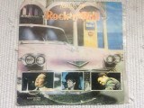 Kings of rock'n'roll disc vinyl lp muzica compilatie hituri anii 60 STELE 04078, VINIL, electrecord