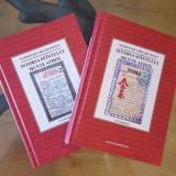Schimonahul Irinarh Sisman - Istoria Sfantului Munte Athos - 2 Volume