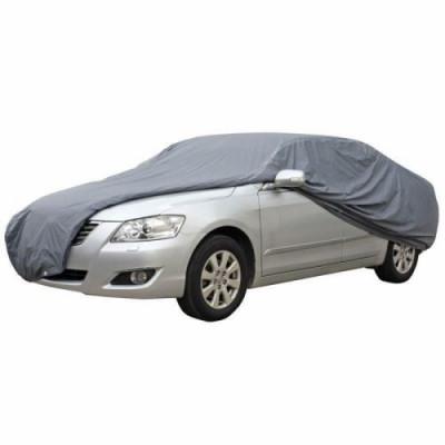 Prelata Auto Impermeabila Renault Koleos RoGroup gri foto