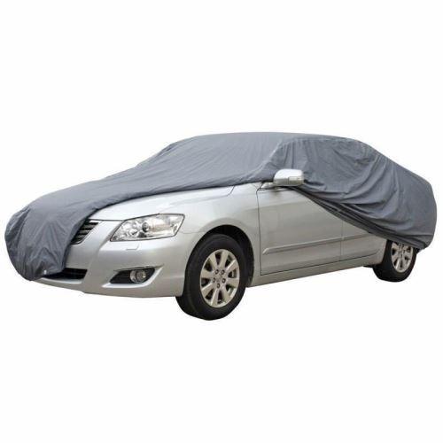 Prelata Auto Impermeabila Mercedes GLA RoGroup gri