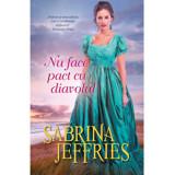 Nu face pact cu diavolul/Sabrina Jeffries