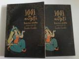 1001 de nopti. Basme arabe istorisite de Eusebiu Camilar (vol.2 si 3) | arhiva Okazii.ro