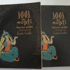 1001 de nopti. Basme arabe istorisite de Eusebiu Camilar (vol.2 si 3)