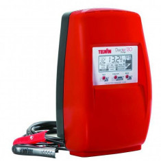 Redresor auto Telwin Doctor Charge 130 Rosu
