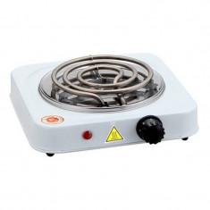 Plita electrica Hot Plate, 1000 W, arzator tip rezistenta