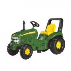 Tractor Rolly Toys X-Trac John Deere