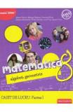Matematica - Clasa 8. Partea I - Caiet - Marin Chirciu, Marian Haiducu