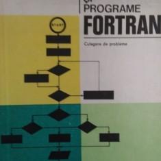 Scheme logice si programe fortran – Grigor Moldovan