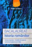 Istoria romanilor. Bacalaureat, Maria Ochescu