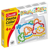 FantaColor Transparent 150pcs 0653 Quercetti